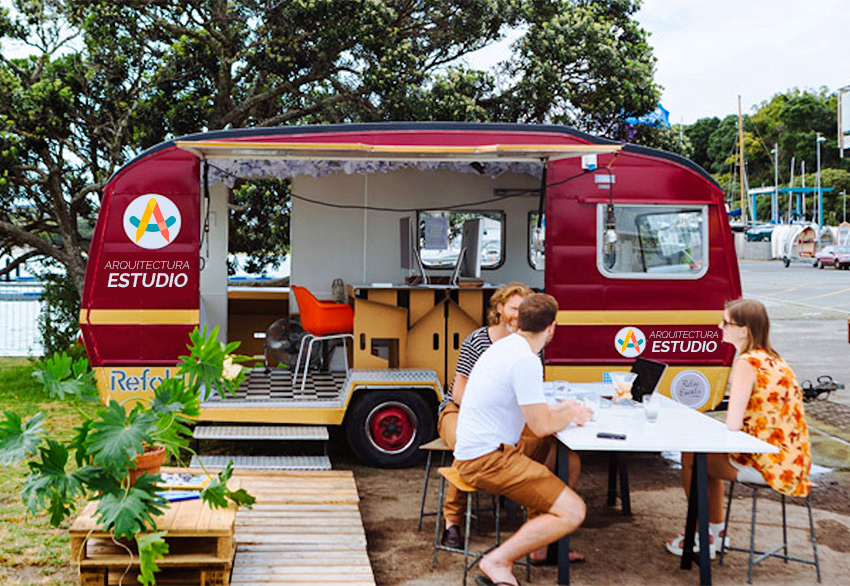 Oficina Estudio FoodTruck