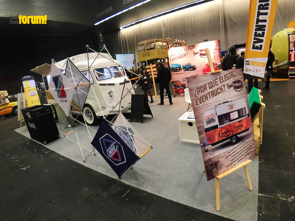 Food Truck Forum