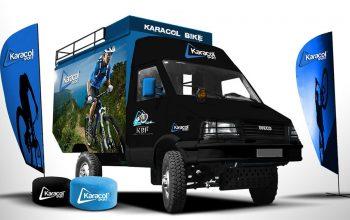 Camión especial DJTruck, la nueva apuesta para eventos!