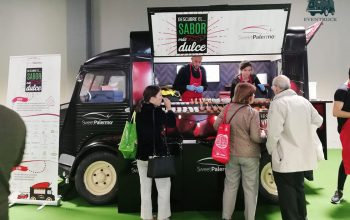 Fruit Attraction y Eventruck van de la mano