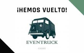 ¡EvenTruck está de vuelta!