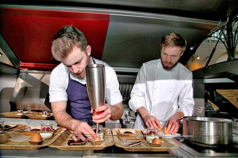 Peugeot FoodTrucks