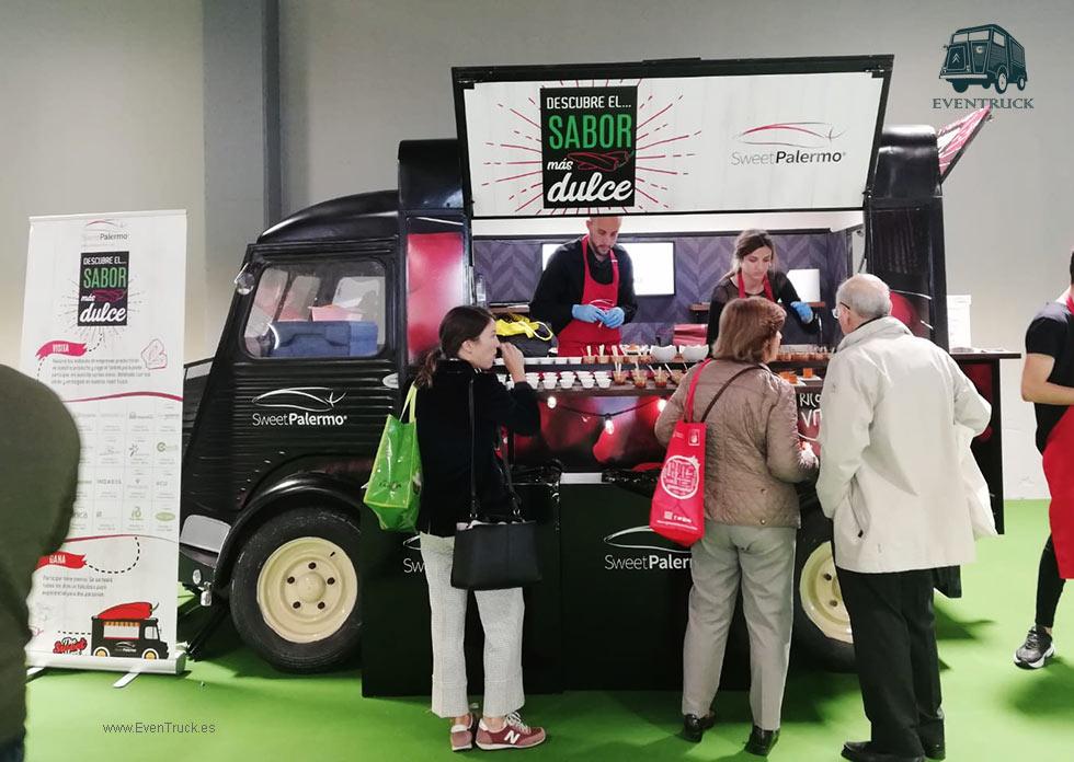 Madrid la 11º edición de Fruit Attraction